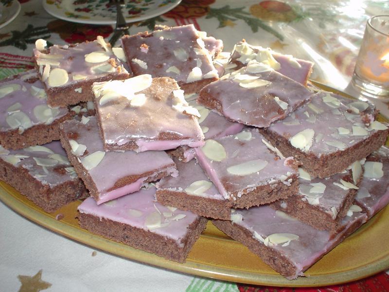 Kuchen bild gluhweinschnitten