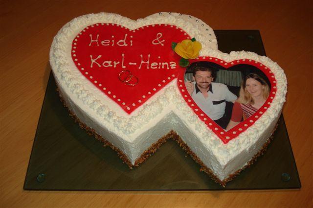 Hochzeitstorte selber backen chefkoch
