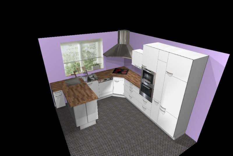 sch ller k che fotoalbum technik bei chefkoch de. Black Bedroom Furniture Sets. Home Design Ideas