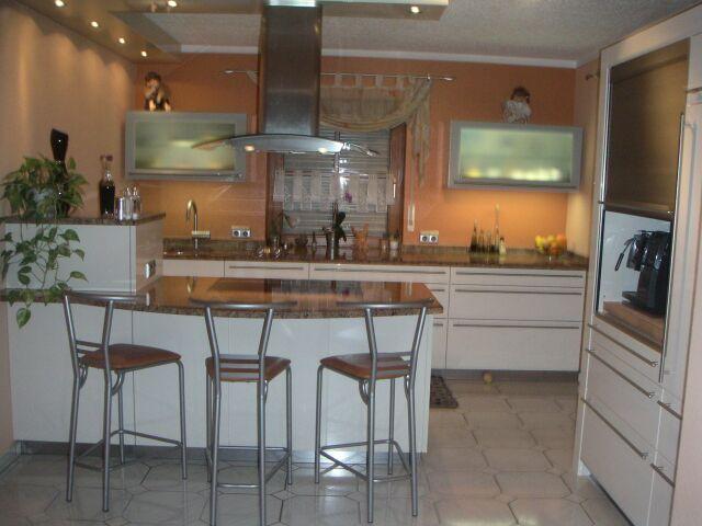 meine traumküche fotoalbum | sonstiges bei chefkoch.de - Traum Küche