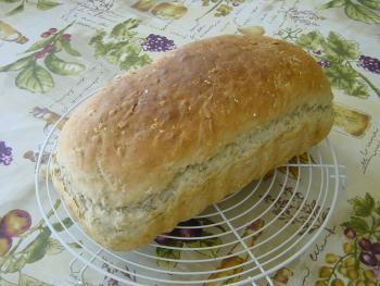 Flocken - Sandwichbrot    von minimama