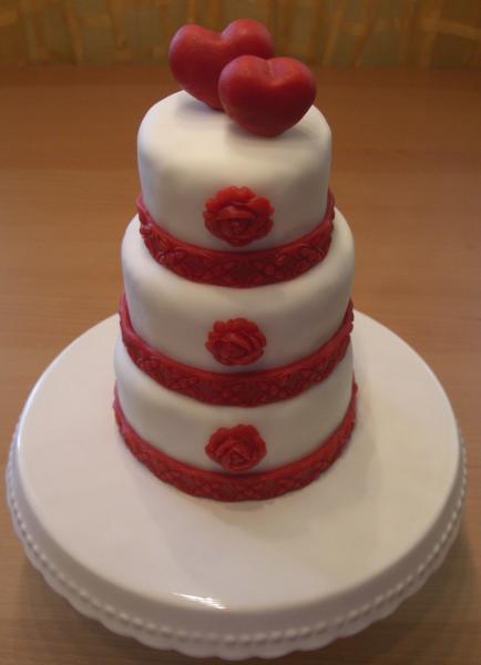 Törtchen Hochzeitstag 964142940