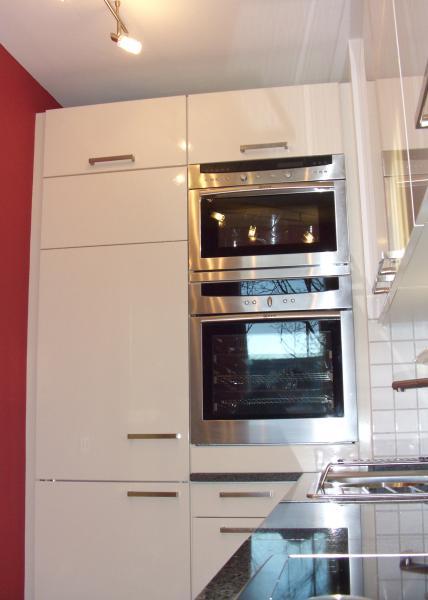 unsere neue Küche (Dezember 07 / Januar 08) Fotoalbum | Sonstiges bei CHEFKOCH.DE