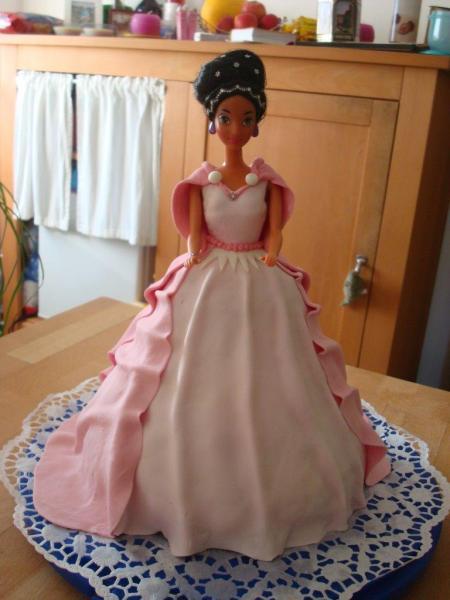 Ich Möchte Barbie Gucken