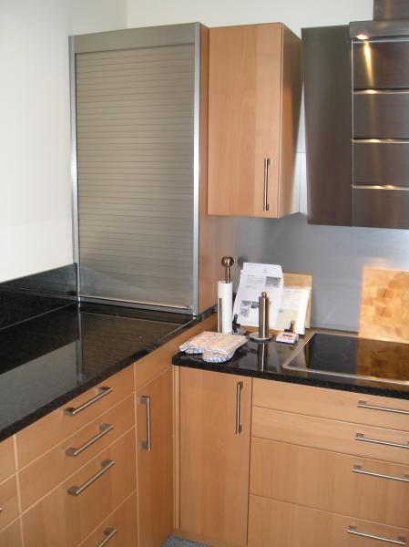 die neue k che fotoalbum kochen rezepte bei chefkoch de. Black Bedroom Furniture Sets. Home Design Ideas