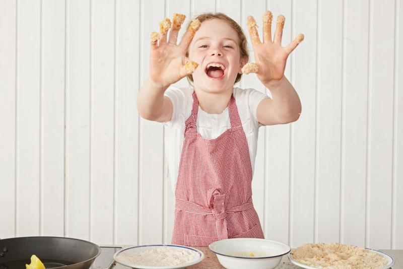 Chefkoch Kids Start 2529457637