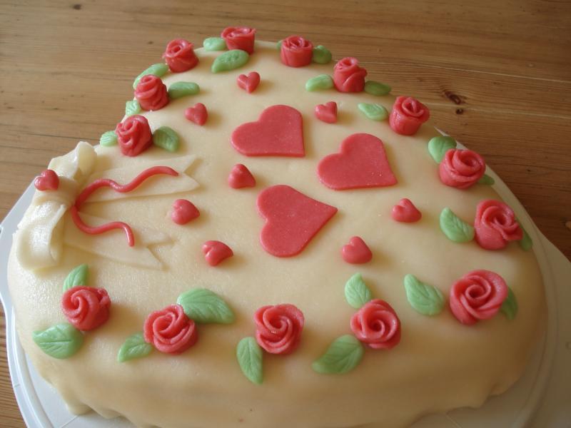 Kuchen geburtstag mama