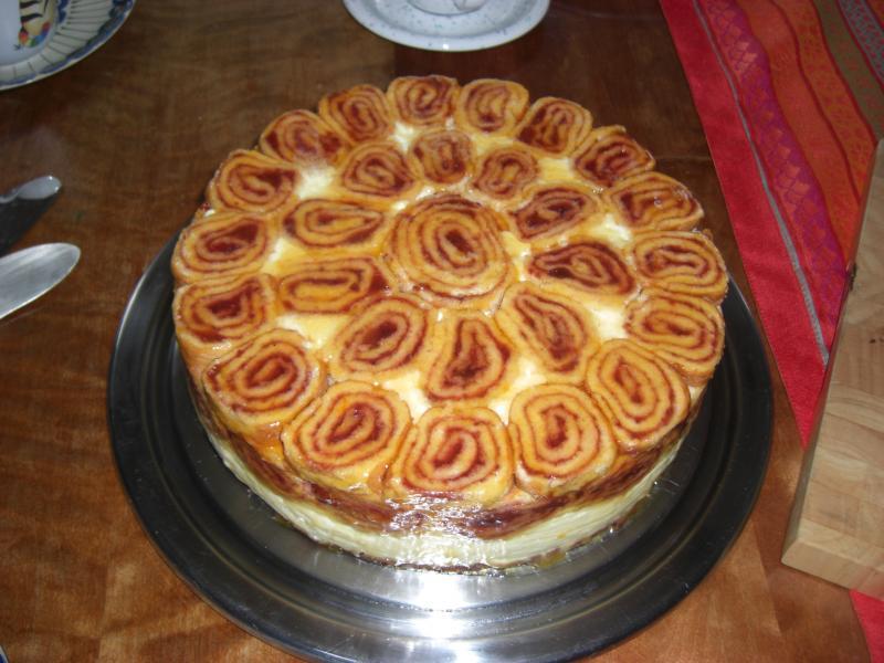 Rezept backofen die besten kuchen und torten rezepte for Kuchen backofen