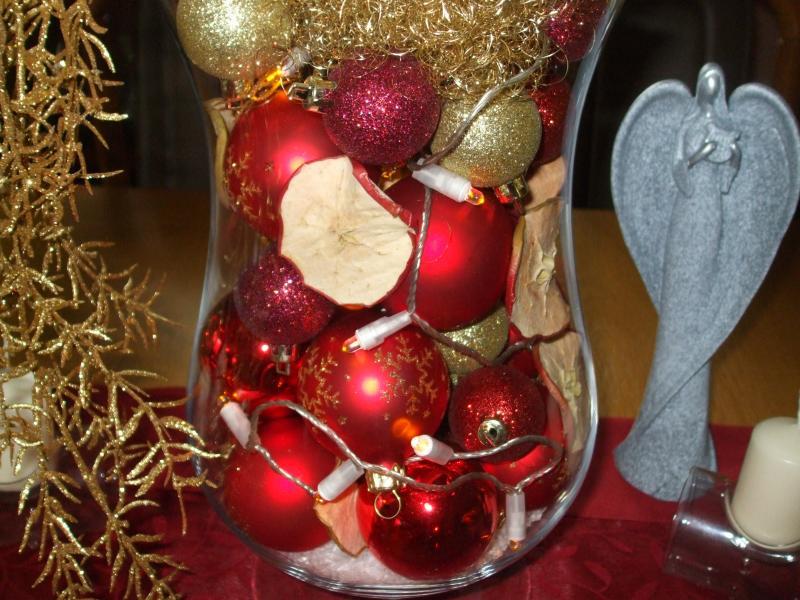 adventsdeko im glas weihnachtskekse ente gedeckter tisch fotoalbum kochen rezepte bei. Black Bedroom Furniture Sets. Home Design Ideas
