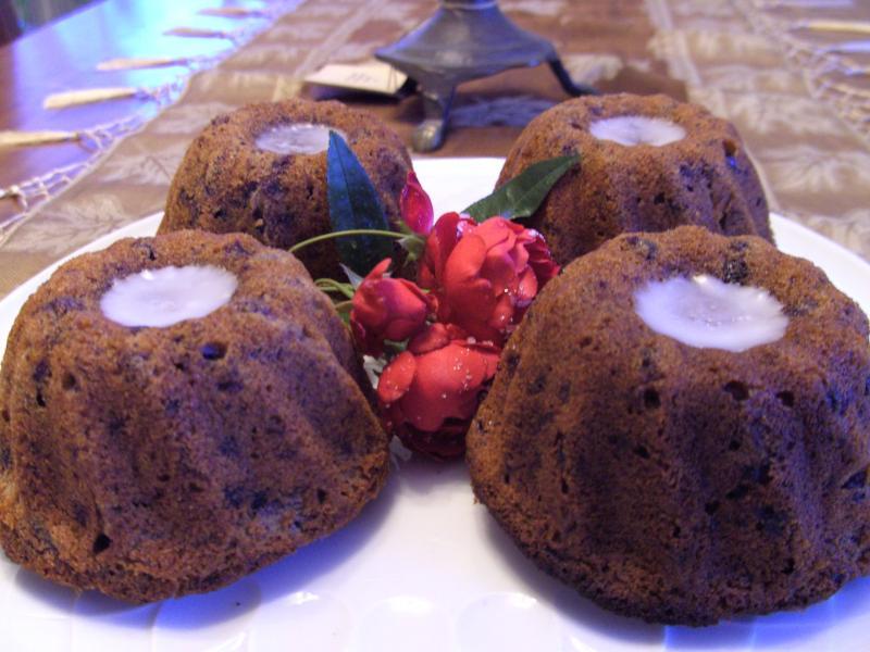 Mini Küchenzeilen mini kuchen fotoalbum kochen rezepte bei chefkoch de