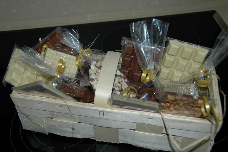 pralinen und schokolade fotoalbum kochen rezepte bei chefkoch de. Black Bedroom Furniture Sets. Home Design Ideas