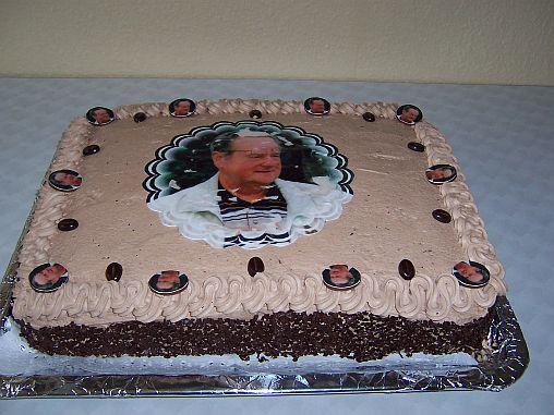 Misslungener Kuchen
