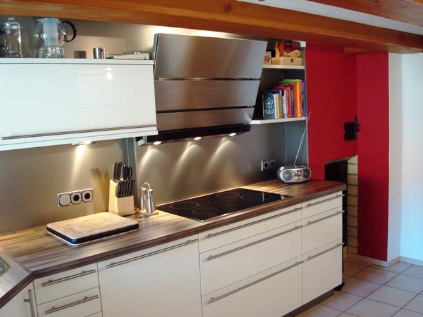 die alte Küche + Entwurf Küchenplanung + neue Küche Fotoalbum ...