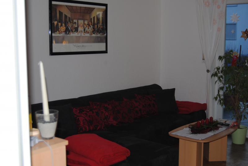 unser neues wohnzimmer fotoalbum sonstiges bei chefkoch de. Black Bedroom Furniture Sets. Home Design Ideas