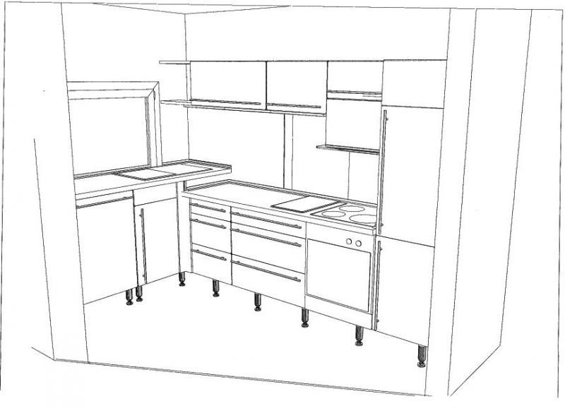 meine k che fotoalbum kochen rezepte bei chefkoch de. Black Bedroom Furniture Sets. Home Design Ideas