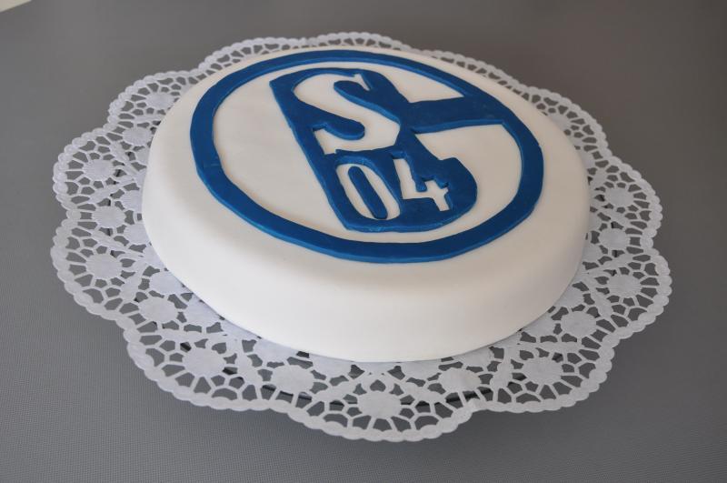 50 Geburtstag Von Meinem Papa Fc Schalke 04
