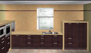 daniela liebert k che mediterraner stil mein versuch 4 7m x 3m offene k che. Black Bedroom Furniture Sets. Home Design Ideas