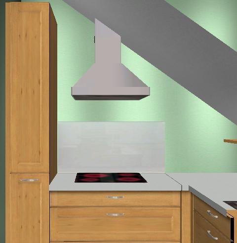 dunstabzug dachschrage ihr traumhaus ideen. Black Bedroom Furniture Sets. Home Design Ideas