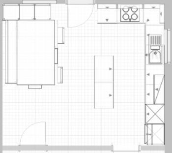 tine1965 update 4 93m x 4 31m geschlossene k che mit essbereich und. Black Bedroom Furniture Sets. Home Design Ideas