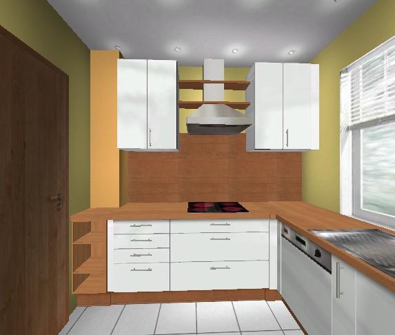 6 Qm Küche Einrichten ~ Die beste Sammlung von Bildern über ...
