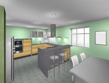 Best Offene Küche Planen Images - Rellik.us - rellik.us