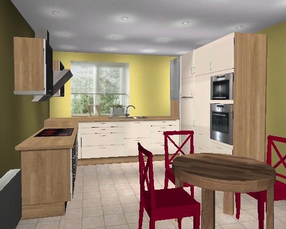 Halboffene Küche ~ Beste Inspiration Für Ihr Interior Design Und Möbel