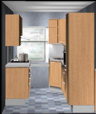 Küchenplanung Fotoalbum | Technik bei CHEFKOCH.DE | {Küchenplaner u-form 71}
