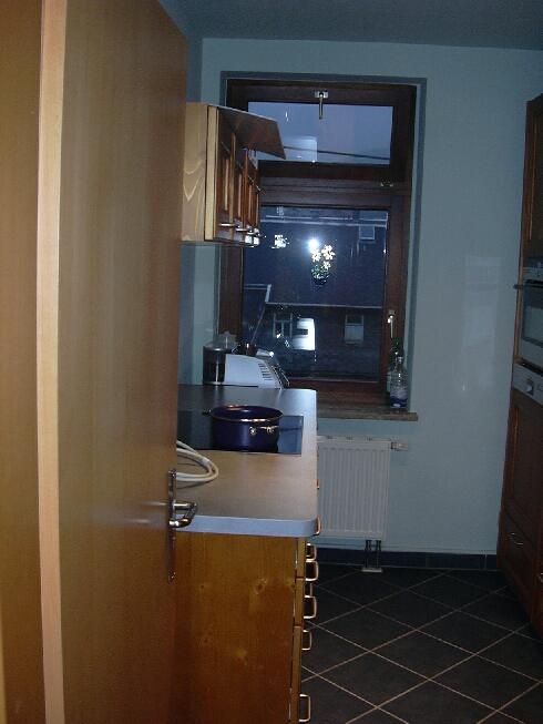 meine neue k che 6 3 qm fotoalbum sonstiges bei chefkoch de. Black Bedroom Furniture Sets. Home Design Ideas
