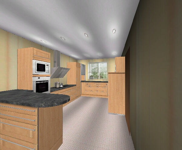 sigrid50 zuletzt ge ndert 4 7m x 3m offene k che fotoalbum. Black Bedroom Furniture Sets. Home Design Ideas