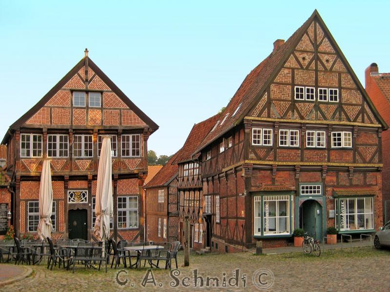 Häuser Im Mittelalter : fotografie h user und bauwerke fotoalbum fotokunst bei ~ Lizthompson.info Haus und Dekorationen