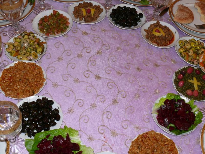 marokkanische küche fotoalbum | kochen & rezepte bei chefkoch.de - Marokkanische Küche Rezepte