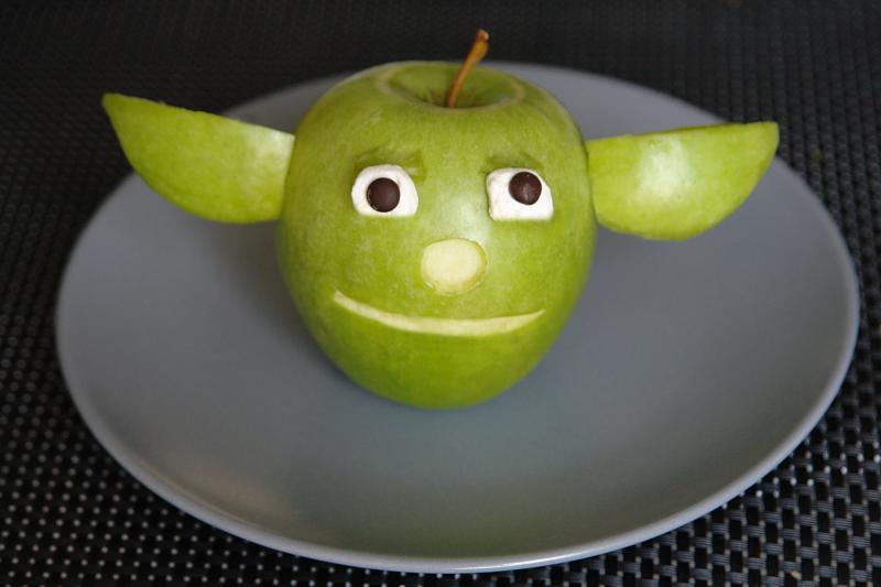 Tiere Obst Gemüse Kindergeburtstag 438832103