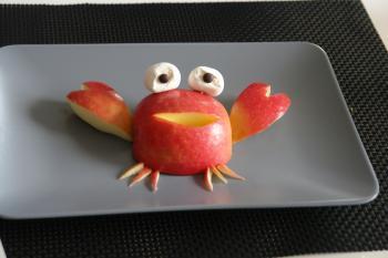 Tiere Obst Gemüse Kindergeburtstag 1061380632