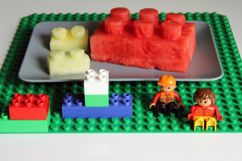 kreatives Obst Gemüse Kinder 1959112444
