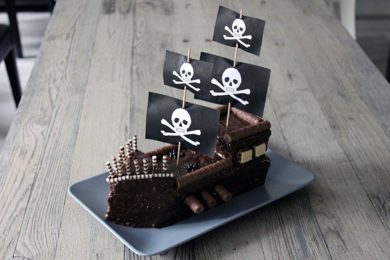 Moosmutzel311s Blog Bei Chefkoch De Piraten Ahoi