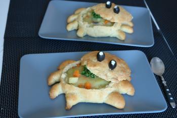 kreatives Obst Gemüse Kinder 3749681770