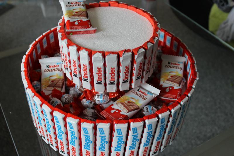 Moosmutzel311s Blog Bei Chefkochde Schokolade Macht