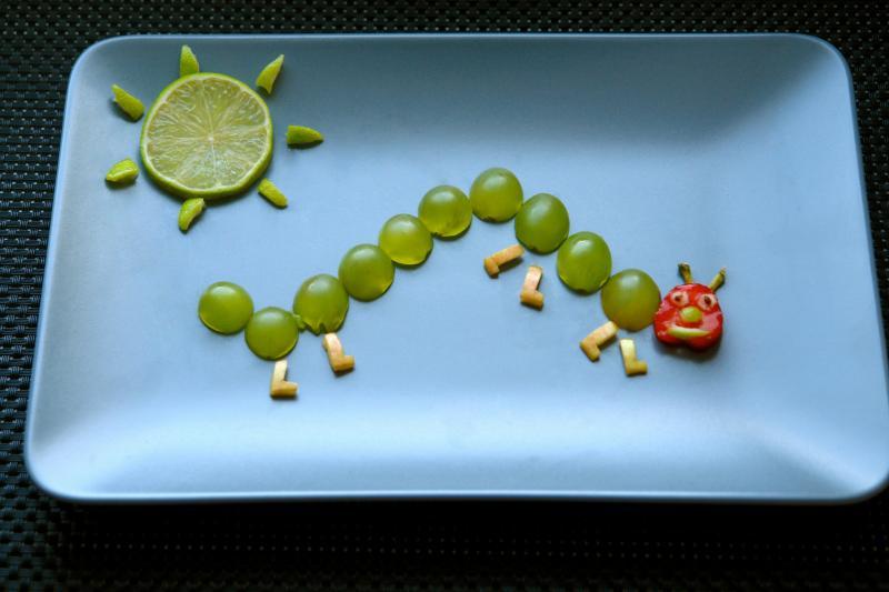 Tiere Obst Gemüse Kindergeburtstag 2116660457