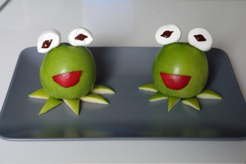 Tiere Obst Gemüse Kindergeburtstag 1592375086