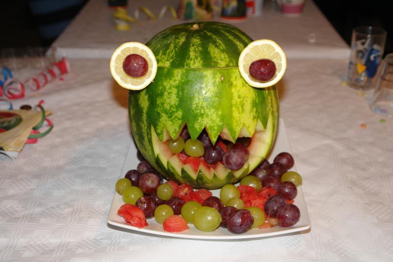 Tiere Obst Gemüse Kindergeburtstag 103952239