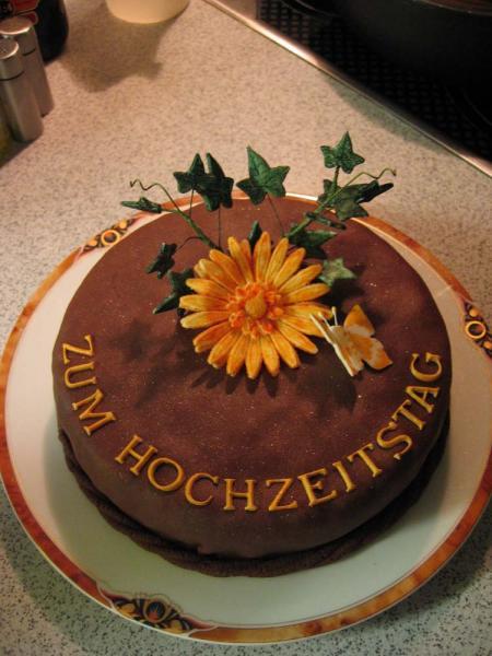 Schokoladenfondant fotoalbum kochen rezepte bei chefkoch de - Fotoalbum dekorieren ...