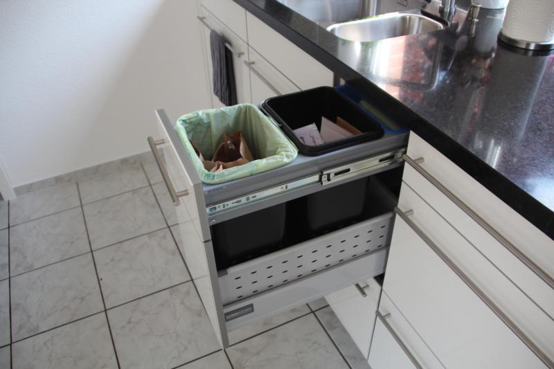 Biomüll Im Sommer Küche : Meine küche fotoalbum menschen portrait bei chefkoch