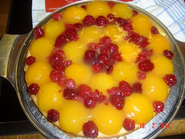 Obstboden Raffiniert Belegen Torten Kuchen Forum Chefkochde