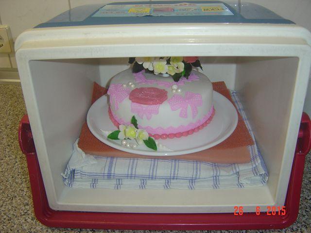 Hohe Torte Transportieren Wie Torten Kuchen Forum Chefkoch De