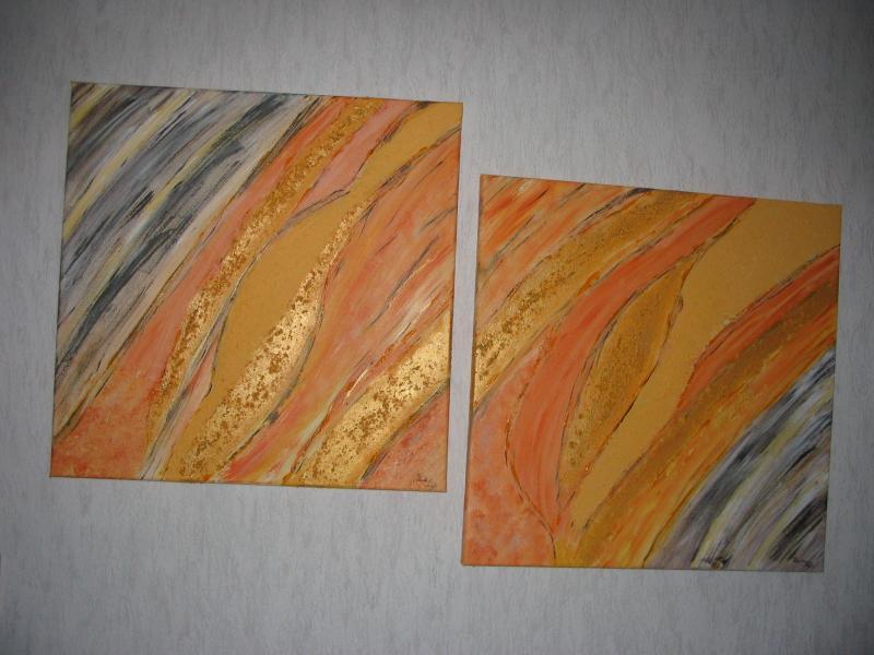 Meine acrylbilder fotoalbum sonstiges bei chefkoch de for Acrylbilder wohnzimmer