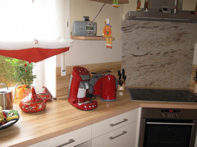 Meine Küche... Fotoalbum | Sonstiges bei CHEFKOCH.DE