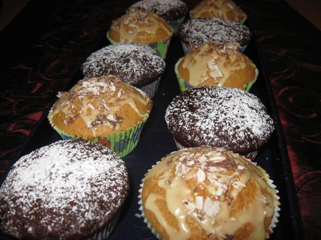 muffins und kleingeb ck fotoalbum kochen rezepte bei chefkoch de. Black Bedroom Furniture Sets. Home Design Ideas