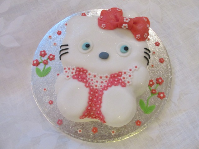 Tupperware rezepte hello kitty backform
