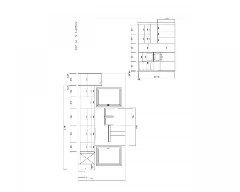Küchenplanung ansicht  Küchenplanung Grundriss   ambiznes.com