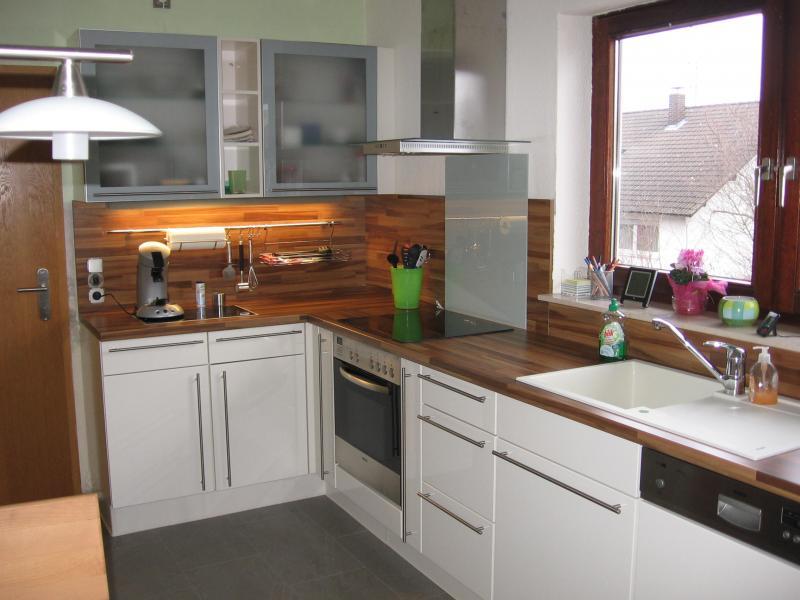 Küchen abverkauf nobilia  Meine neue Nobilia Küche Fotoalbum | Sonstiges bei CHEFKOCH.DE